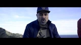 UTHOPIA - Contrarreloj FT NACH & SAMUEL 0'KANE (Video Oficial)