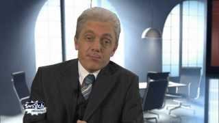 ZDF History: Die Büroklammer
