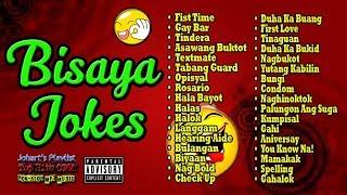 Bisaya Jokes Non Stop Compilation Volume 3