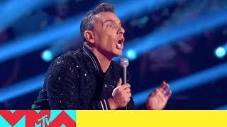 Sebastian Maniscalco Opens the 2019 Video Music Awards