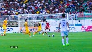 """Tuấn Anh Ghi """"Siêu Phẩm"""" Tại V-League Sau 4 Năm """"Tịt Ngòi"""" Mang về 3 Điểm Cho Gia Lai   Bóng Đá 360"""