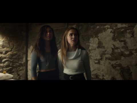 'Múltiple' - tráiler. Estreno en cines 27 enero 2017