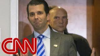 Hayden: Trump Jr. is appealing to heart of autocracy