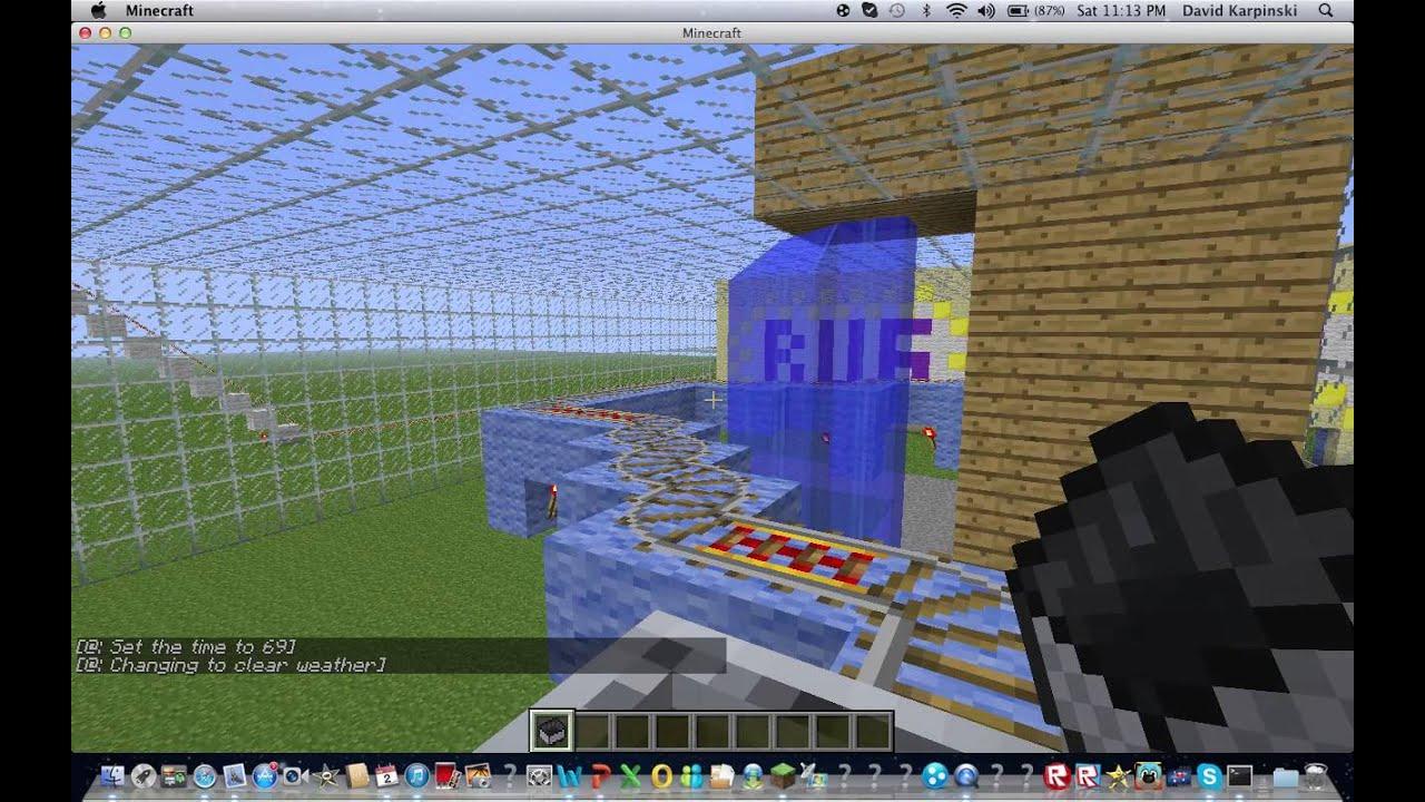 Zackscottgames Minecraft