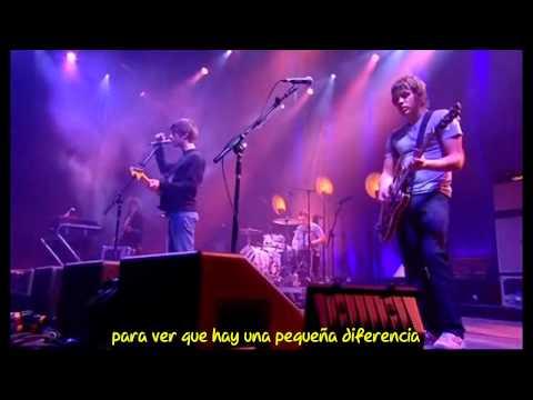 Arctic Monkeys - A Certain Romance (subtitulado español)