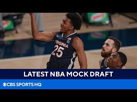NBA Mock Draft: Under-the-radar player that WILL THRIVE in the league | CBS Sports HQ