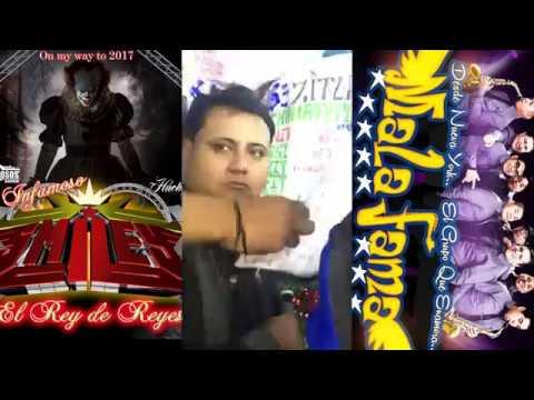 Kumbia De Las Nieves [ Sonido Fantoche ] - Grupo MaLaFaMa