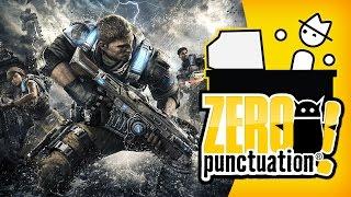 Gears of War 4 (Zero Punctuation)