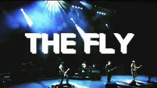 U2 The Fly (Unofficial Video Mix) HD