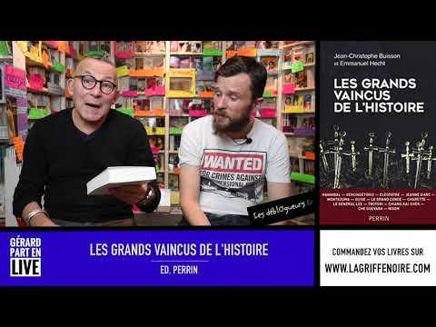 Vidéo de Jean-Christophe Buisson