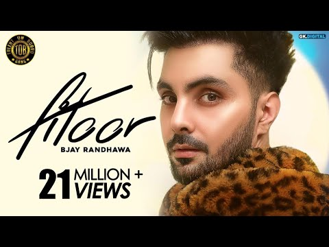 Fitoor : B Jay Randhawa (Official Video) Jaani - B Praak