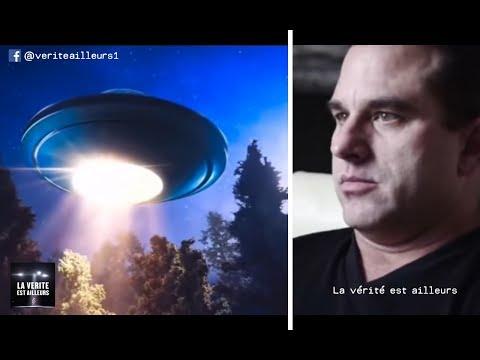nouvel ordre mondial | ★ Un scientifique fait des révélations incroyables sur les OVNIS et les extraterrestres !