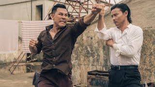 Diệp vấn ngoại truyện- Trương Thiên Chí