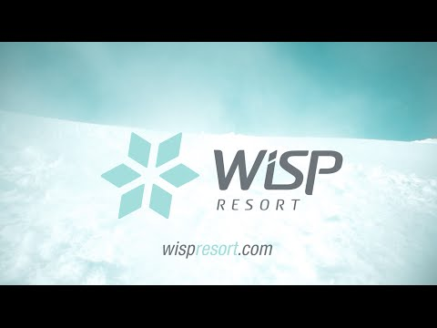 Wisp Resort Winter Campaign