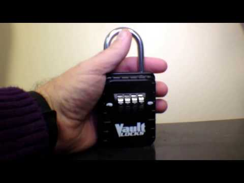 How to remove Alarca mechanical lockbox from your Charlotte Rental Property