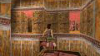 PSX Longplay [019] Tomb Raider (Part 1 of 3)