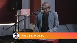 Radio 2 House Music - Roachford with the BBC Concert Orchestra - Love Remedy