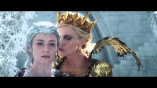 Le chasseur et la reine des glaces :  bande-annonce VF