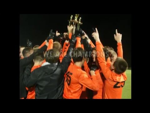 Ohio Northern Polar Bears Men Soccer