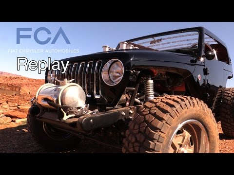 FCA Replay: April 21, 2017