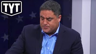 Cenk Uygur Message To Jimmy Dore