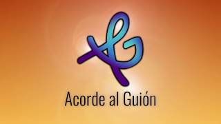 Acorde al Guion