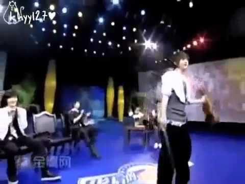 The Super Junior Guide - Henry Lau
