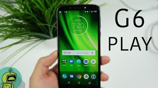 Video Motorola Moto G6 Play LCV-kR5EkOo