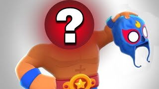 FACE REVEAL of Brawl Stars Brawlers | Unmasking El Primo and others...