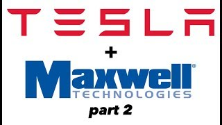 Tesla + Maxwell = Cheaper, Better Batteries & Maybe Ultracapacitors