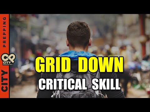 Critical Survival Skill You Can Quickly Learn