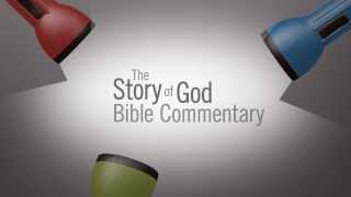 The Story of God Bible Commentary Series