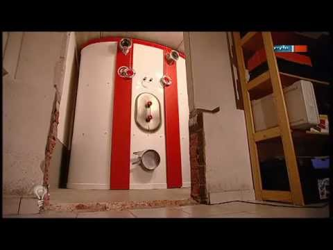 mobile staustelle zur l schwassergewinnung mdr einfach. Black Bedroom Furniture Sets. Home Design Ideas