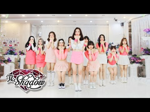 I.O.I(아이오아이) _ Very Very Very Dance cover | by The Shadow from Vietnam