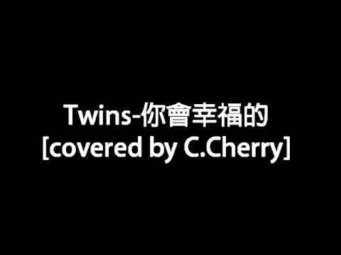 Twins你會幸福的cover