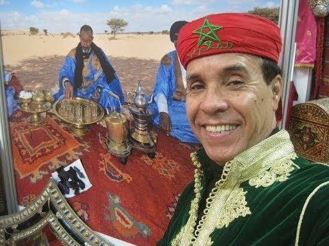 أغنية أمازيغية للرجاء