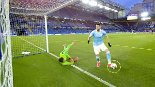 Unfortunate Football Moments That Didn't Go to Plan