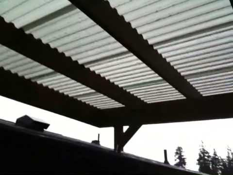 Patio Cover Youtube