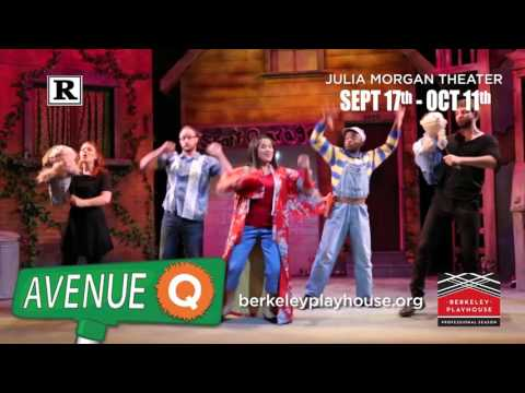 Avenue Q Commercial