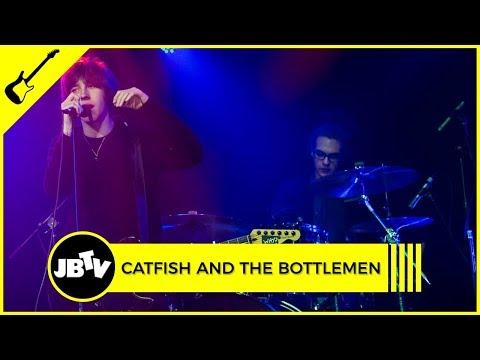 Catfish and the Bottlemen - Cocoon | Live @ JBTV