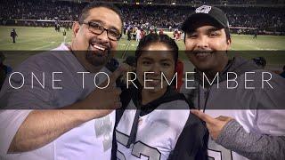 THURSDAY NIGHT FOOTBALL | Raiders VS Chiefs