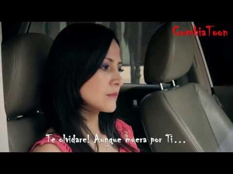 [VIDEOCLIP OFICIAL] TE OLVIDARE (CON LETRA) - ORQUESTA CANDELA 2013