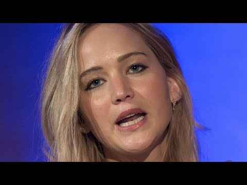 Celebrities Who Can't Stand Jennifer Lawrence