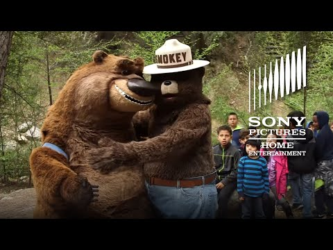 Open Season: Scared Silly Characters Join Smokey Bear and Boys & Girls Clubs of America to Promote Campfire Safety