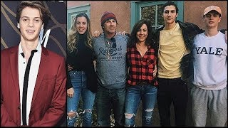 Real Life Family Of Nickelodeon Stars