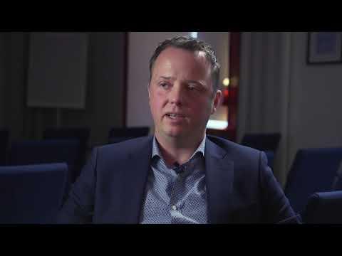 Olof Ermis om USB-C teknik för energieffektiva fastigheter