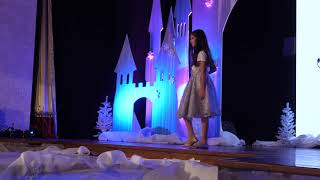 Ambra Design Teen by Cristina Iacomi - Kids Fashion Week - editia a III-a 2018
