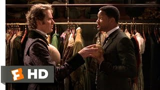 Wild Wild West (2/10) Movie CLIP - Touch My Breast (1999) HD