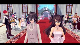Aura Kingdom Wedding