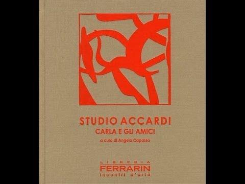 Omaggio a Carla Accardi